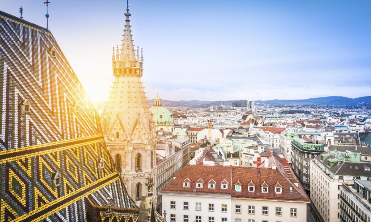 Flotte østrigske byer