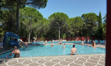 Camping Belvedere Pineta – Adriaterhavet