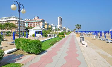 Camping Morze Adriatyckie Ca Savio