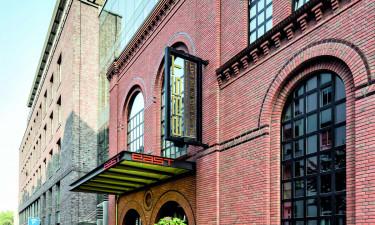 Andre muligheder i Hamborg med Scandlines og Friferie
