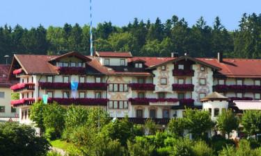 Et hotel med historie