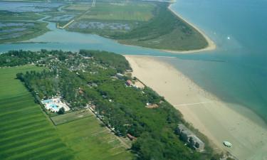 Camping Laguna Village – Adriaterhavet