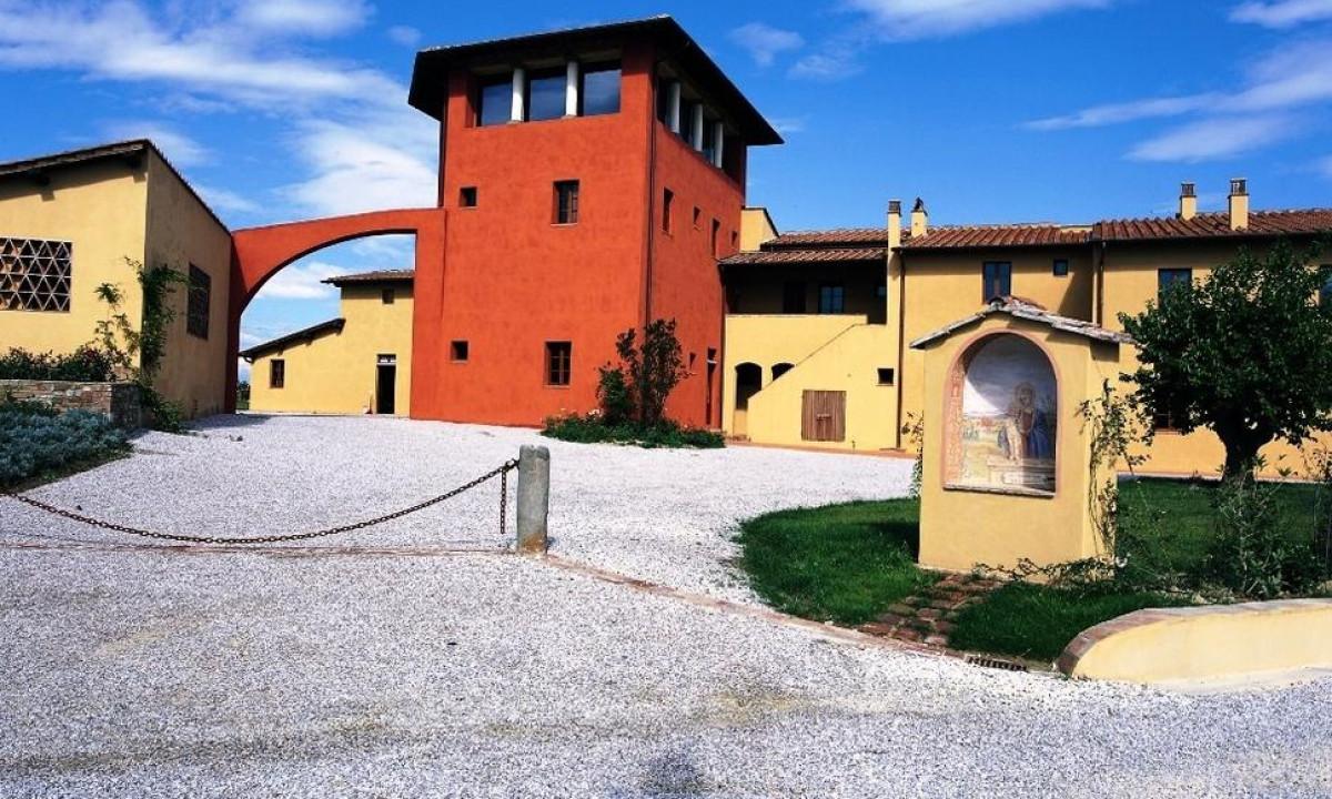 Feriestedet Borgo dei Lunardi