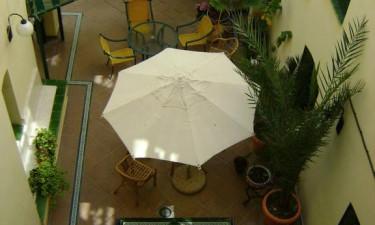 Faciliteter på Mediterraneo Apartamentos