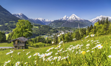 Steiermark camping