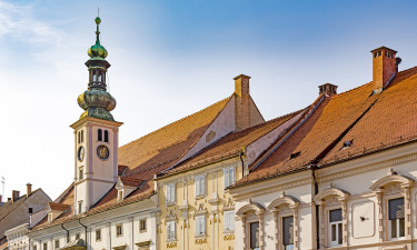 Mobilheime Südost-Slowenien