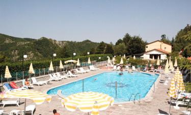 Faciliteter på I Cancelli