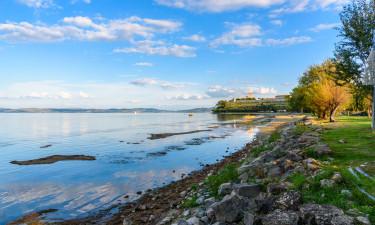 Besøg Isola Maggiore