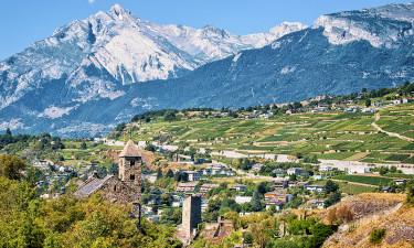 Mobilheim Schweiz