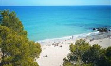 Camping Park Playa Bara – Costa Dorada