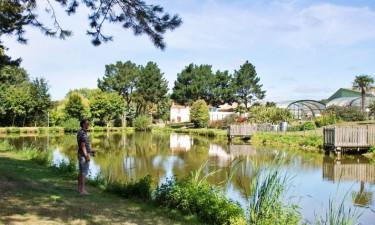 Camping La Bretonnière in Vendée