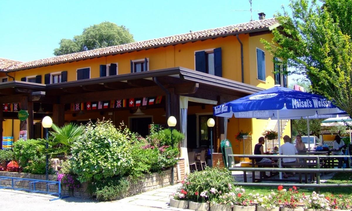 La Rocca Manerba - Restaurant