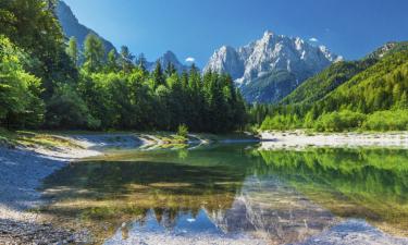 Camping Slowenien Mobilheim