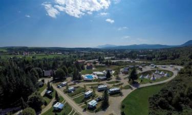 Alt om Camping Grabovac