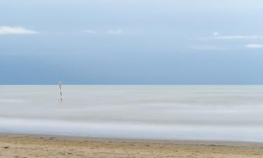 Bibione - Laguna Beach
