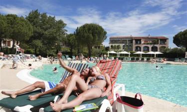 Læs mere om Pont Royal en Provence