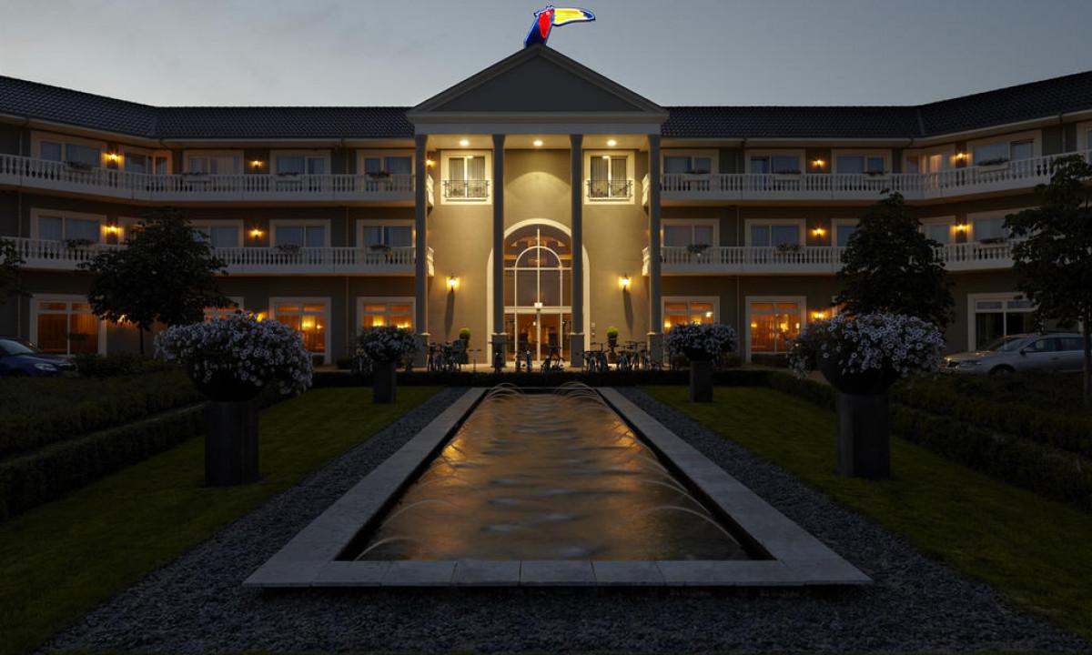 Van der Valk Resort - Hovedbygning