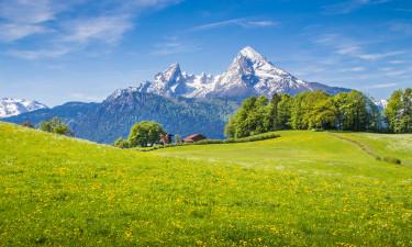 Skønne Tyrol