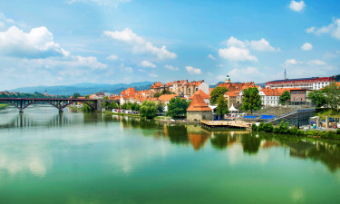 Campingurlaub Süd-Ost Slowenien