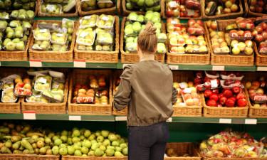 Indkøbsmulighed og shopping