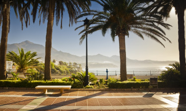 Ferielejligheder i Spanien - sommer, sol og strand