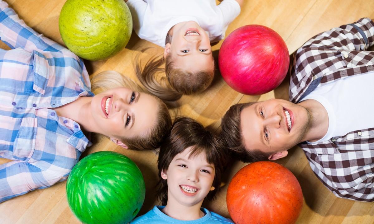 Bowling - Badelande for hele familien