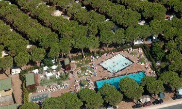 Camping Orbetello Camping Village
