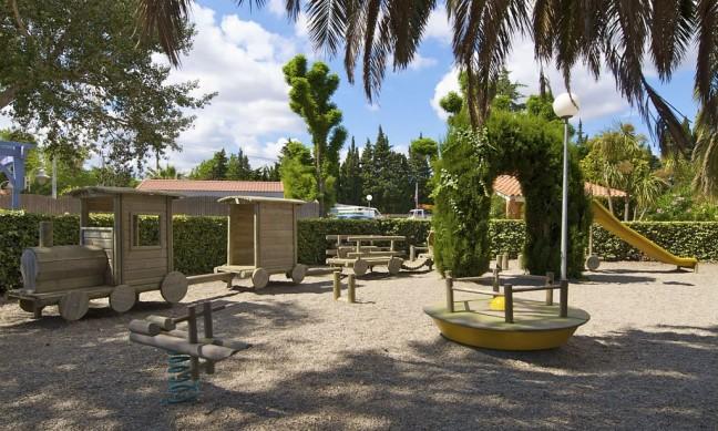 Les jardins catalans camping languedoc frankreich - Camping les jardins catalans ...