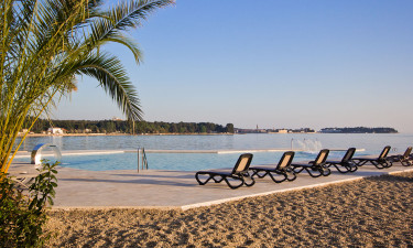 Boutique Camp Materada Beach