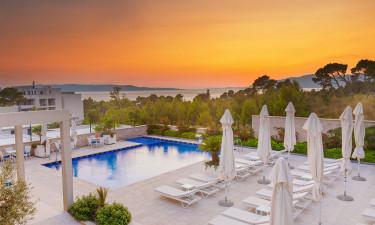 Camping Poseidon Mobile Home Resort