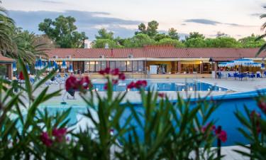 Camping Villaggio Orizzonte