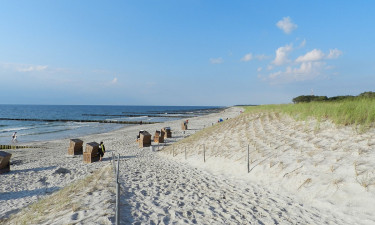 Camping and FerienPark Baltic