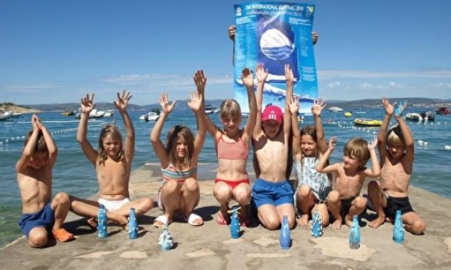 Camping pila istri kroati allcamps - Centrale eiland prijzen ...
