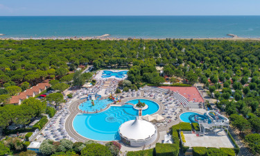 Camping Sant Angelo Village