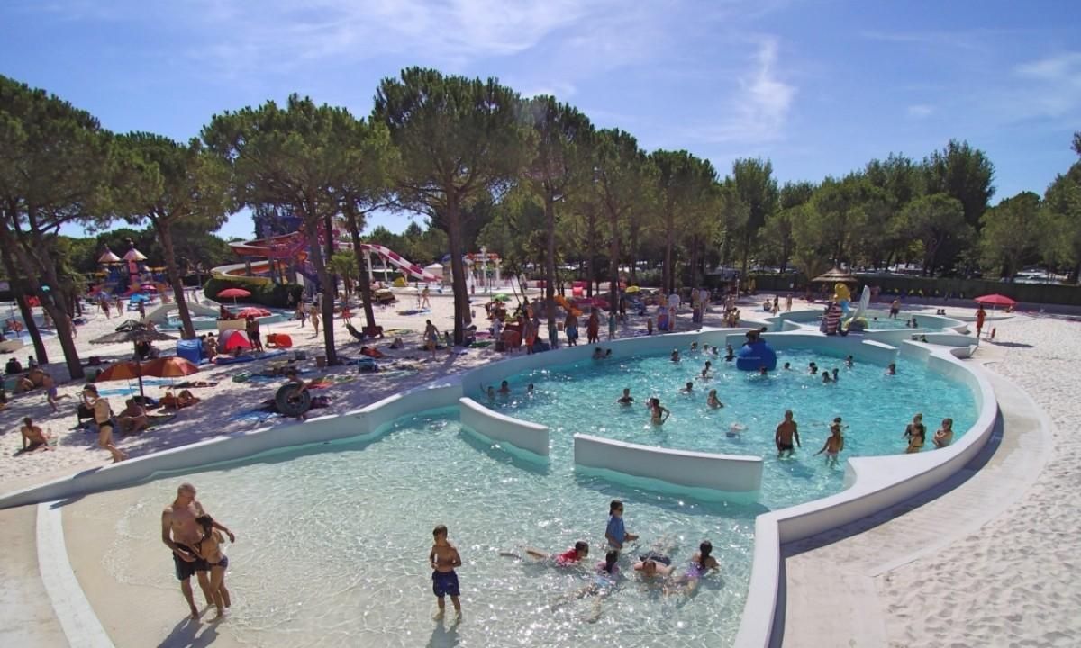 Union Lido Mobilheim Last Minute : Camping union lido ✓ adria küste ✓ campingplatz in italien