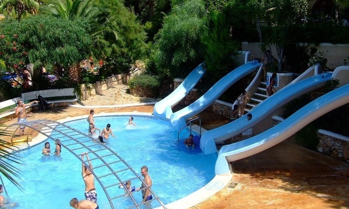 Playa Bara - Vacances en camping - Costa Dorada - Espagne - Allcamps