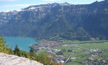 Camping Manor Farm in Interlaken - Berner-Oberland, Zwitserland foto 5102485