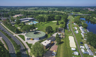 KNAUS Campingpark Meppen