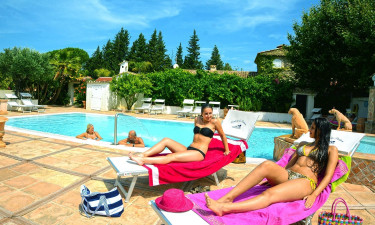 Camping Les P�cheurs