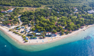 Camping Perna Orebic