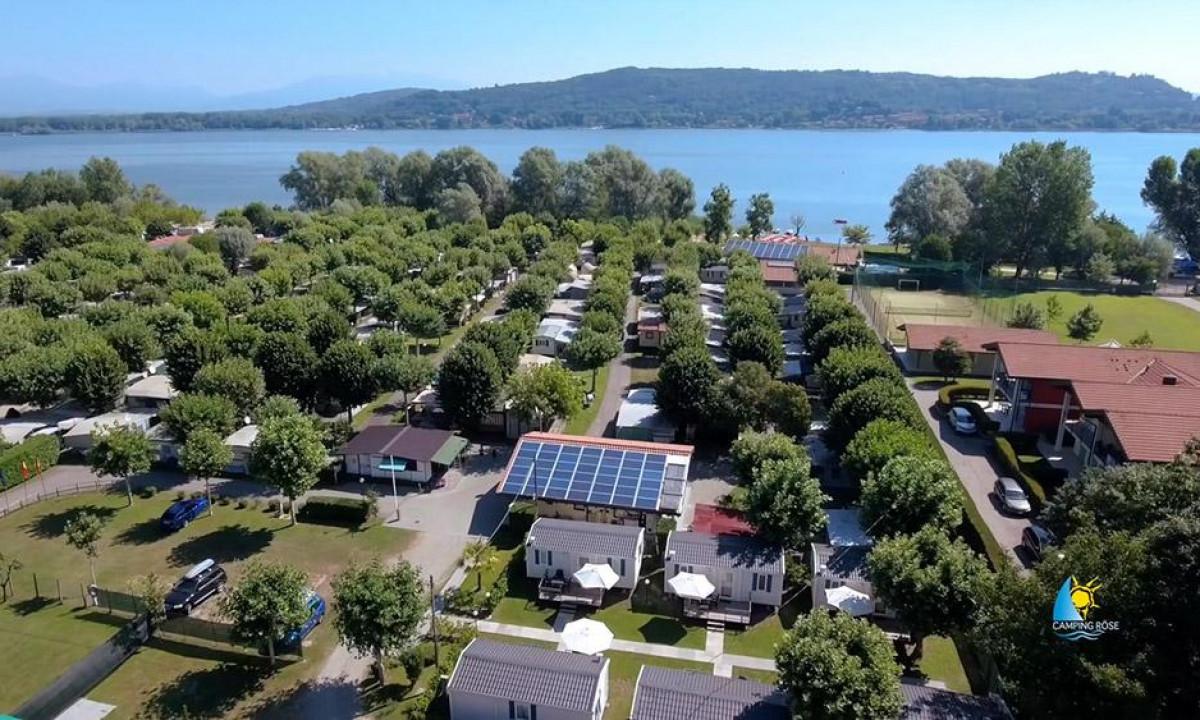 Mobilheim Kaufen Lago Maggiore : Röse italien camping am lago maggiore mobilheime billig buchen