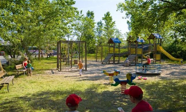 Rosapineta Nord – Rejs med familien på campingferie i Norditalien