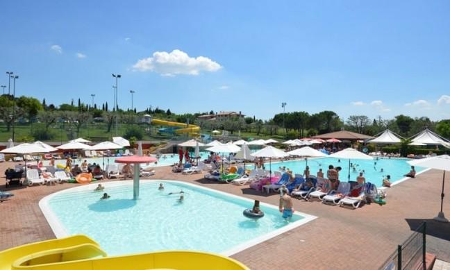 park delle rose vacances camping lac de garde italie allcamps. Black Bedroom Furniture Sets. Home Design Ideas