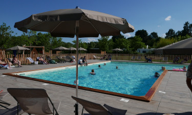 Camping Angers