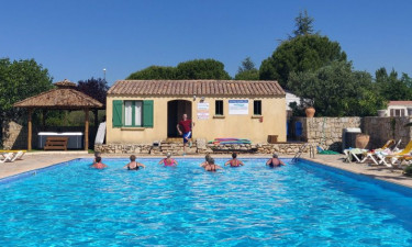 Camping International d'Aups