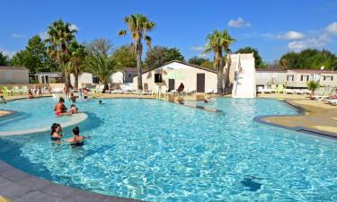 Camping Golfe de Saint-Tropez
