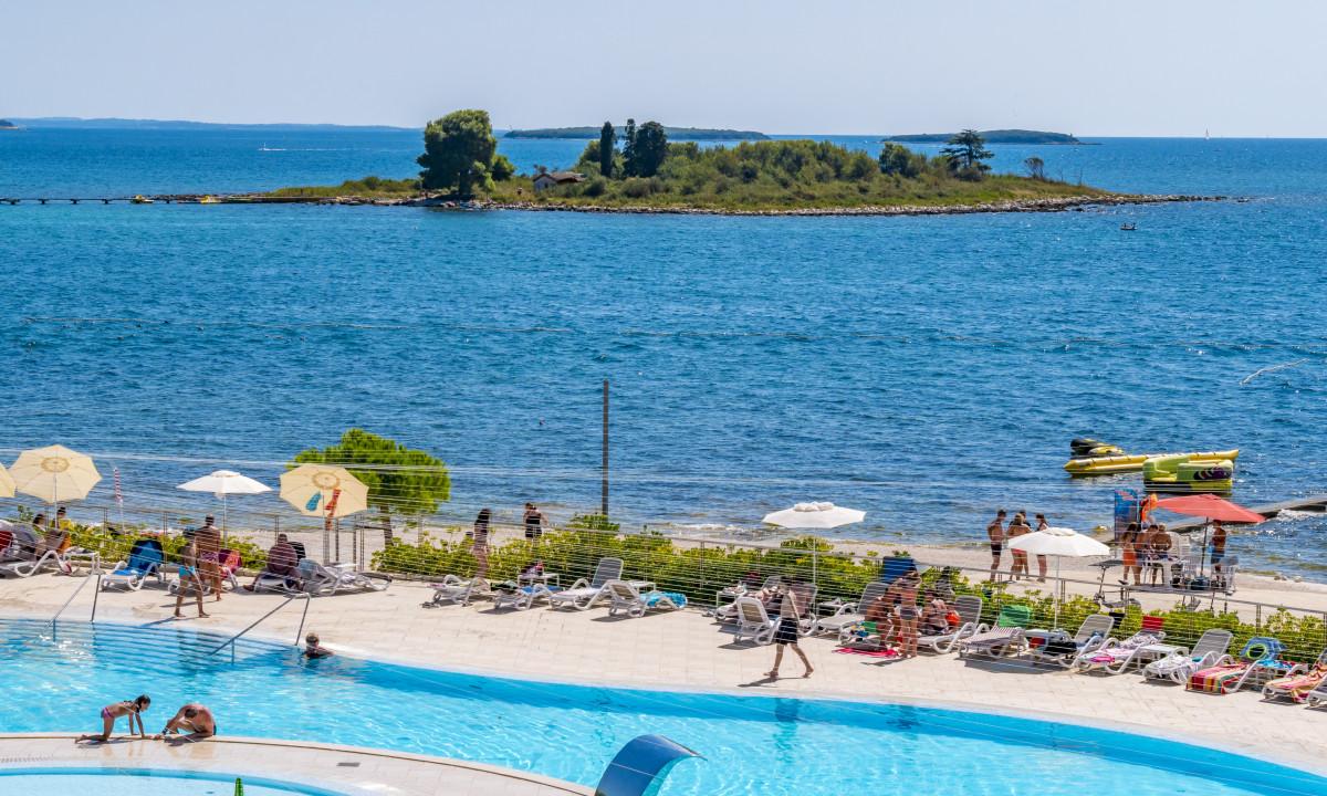 Camping POLARI (ROVINJ) Istria   Rovinj, Holiday travel