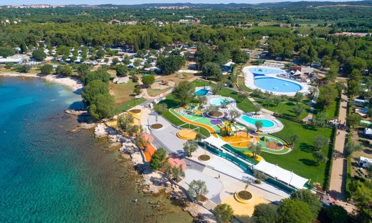 Polari - Luxury Campsite Istria - Grad Rovinj