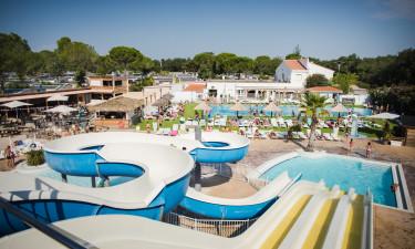 Camping Argeles Vacances