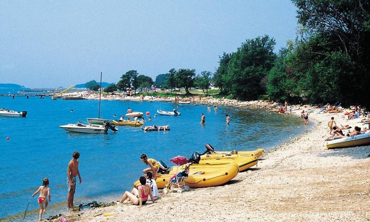 Campsite Polari - Rovinj, Istria, Croatia - Rovinj.com